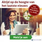 Win een dinercheque t.w.v. € 150