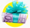 Laatste kans! Win €500 vakantiegeld, meerdere winnaars!
