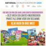 Gratis kinderboekenpakket + kans op jaarpakket