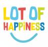 Gratis Lot of Happiness | kans op prijzen tot €1.000.000
